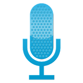 Easy Voice Recorder Pro icon