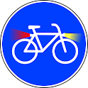 Bike Light icon