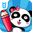 My Little Painter by BabyBus icon