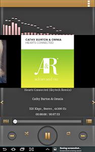 Aux Music Player(Pro) v1.11