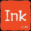 Ink Go Adw Apex Theme Lite icon
