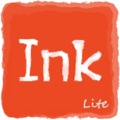 Ink Go Adw Apex Theme Lite