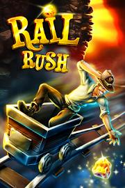 Rail Rush Screenshot 21