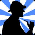 Memoirs of Sherlock Holmes logo