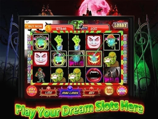 Casino Mega Slot