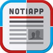 NotiApp RD