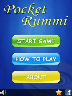 Pocket Rummi- screenshot thumbnail