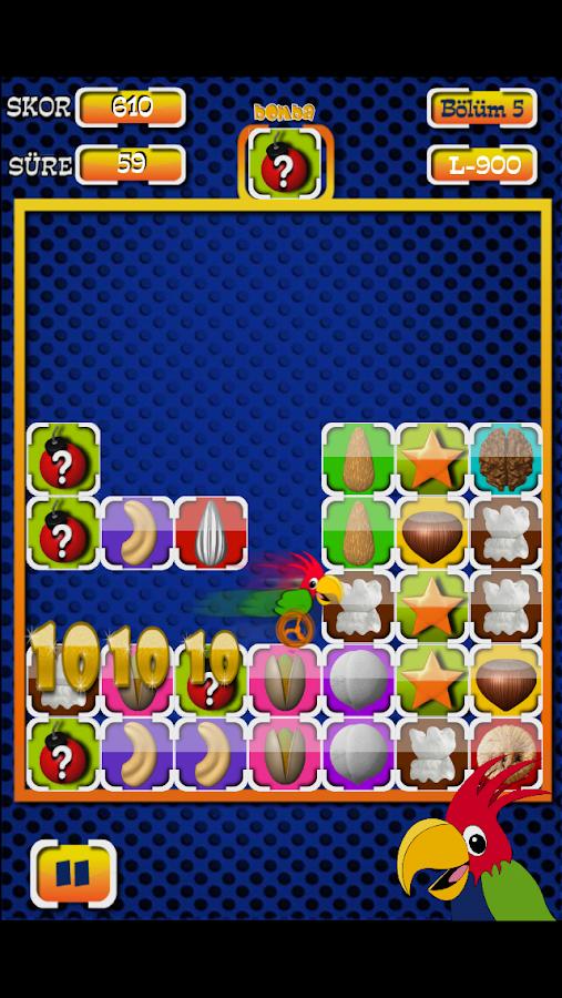 Papy - screenshot
