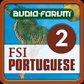 FSI Portuguese 2 (Audio-Forum)