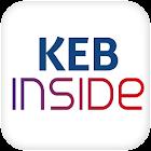 KEB Inside icon