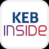 KEB Inside