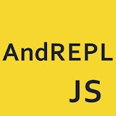 Andrepl: The JavaScript REPL