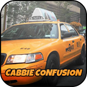 Cabbie Confusion Game For Kids