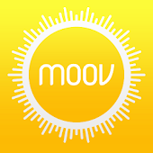 Moov Running and Walking Coach