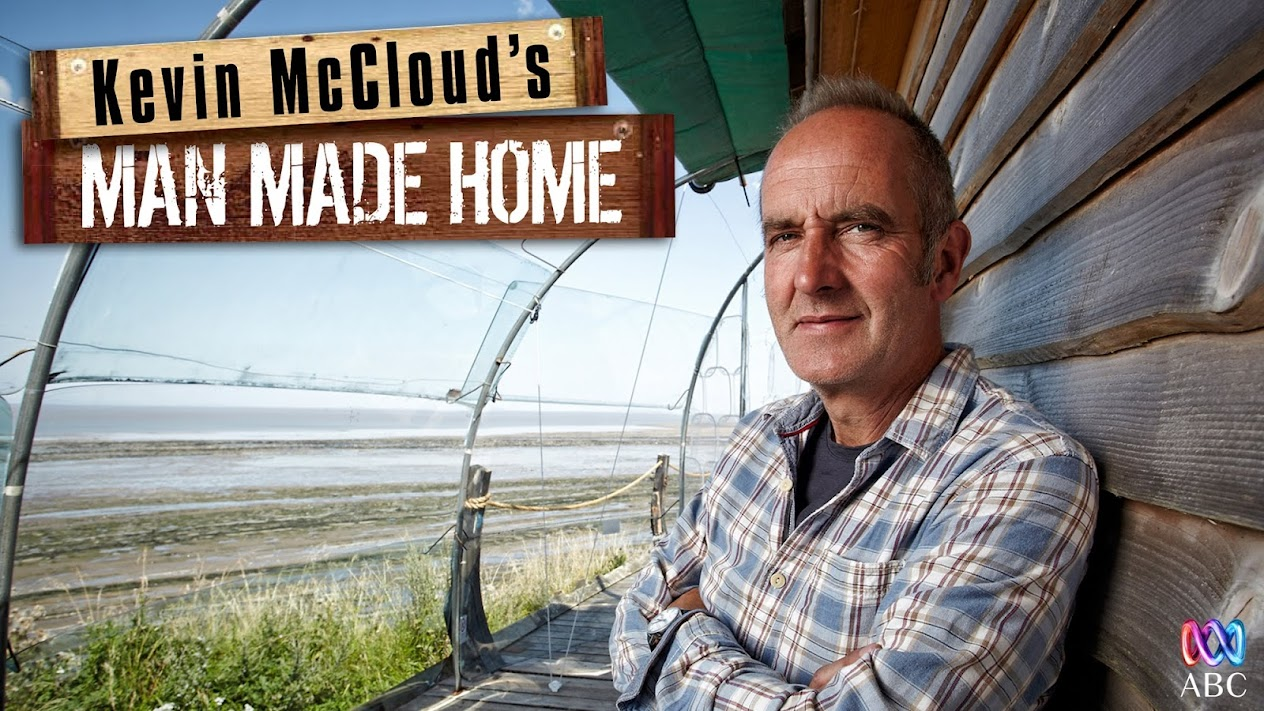 Where Is Kevin Mccloud S Man Made Home