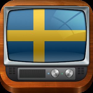 瑞典的電視 媒體與影片 App LOGO-APP試玩
