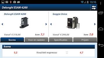 Screenshot of Beste Koop
