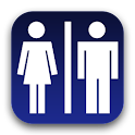 Toilet/Bathroom Finder logo