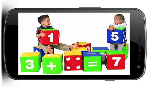 Kids Numbers