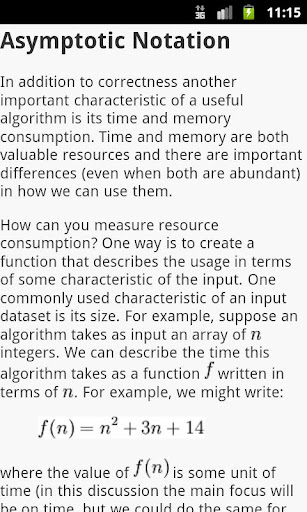 Algorithms EBook