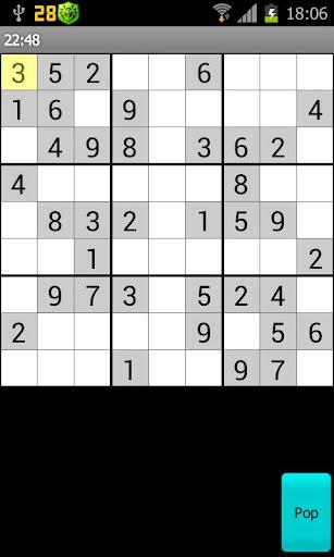 Türkçe Sudoku