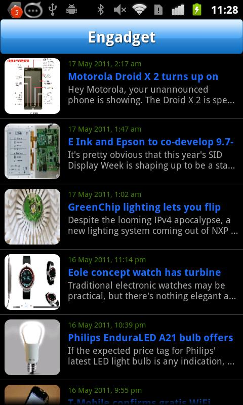 Bitzer Mobile App - screenshot