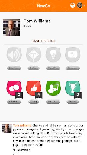 玩社交App Echo.it免費 APP試玩