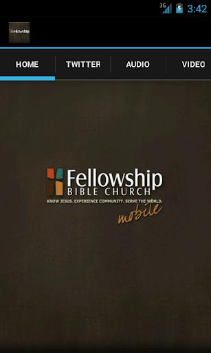 Fellowship Roswell