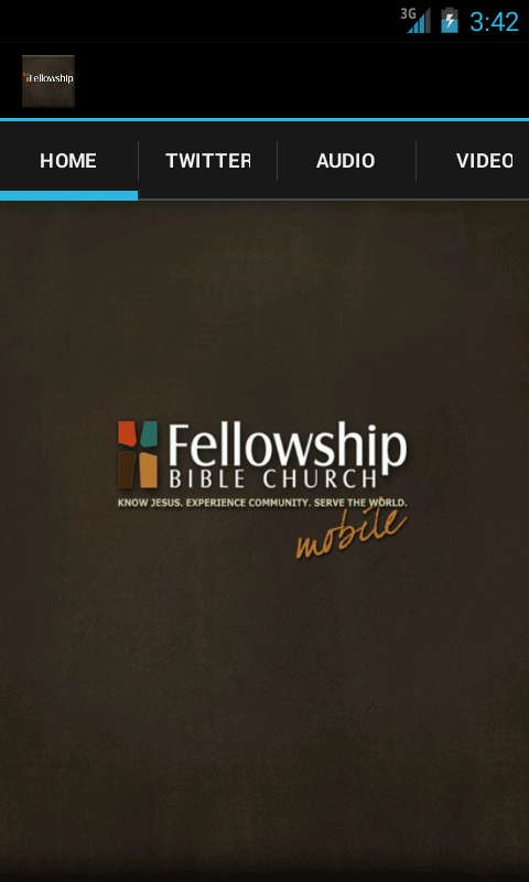 Fellowship Roswell- screenshot