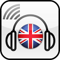 RADIO UNITED KINGDOM PRO icon