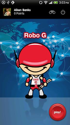 Robo G