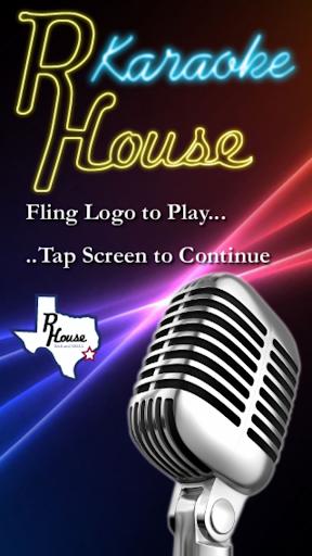 R House Karaoke