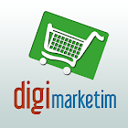 Digimarketim icon