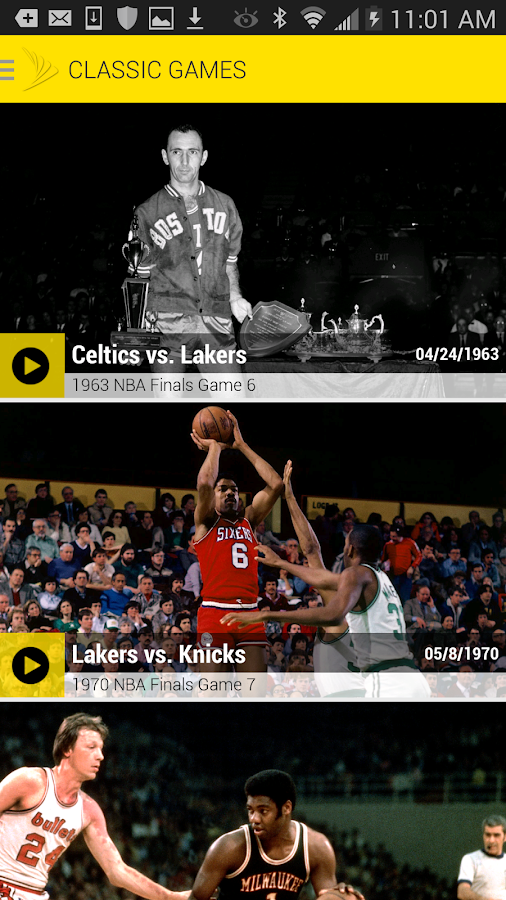 how to watch nba league pass on your phone