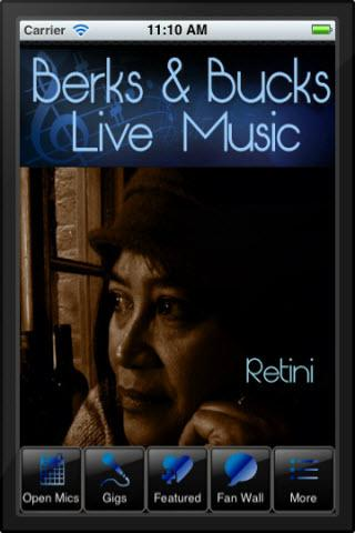 Berks Bucks Live Music