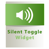 Silent Toggle Widget Blur
