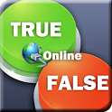 True or False Online icon