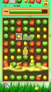 Save Fruit Mania