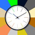 HourColor-App logo