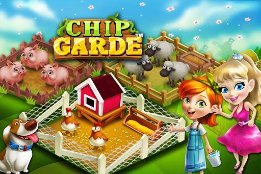 Chip Garde