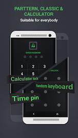 Lockdown Pro - App Lock Screenshot 2