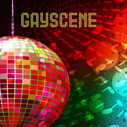 GayScene 生活 App LOGO-APP開箱王