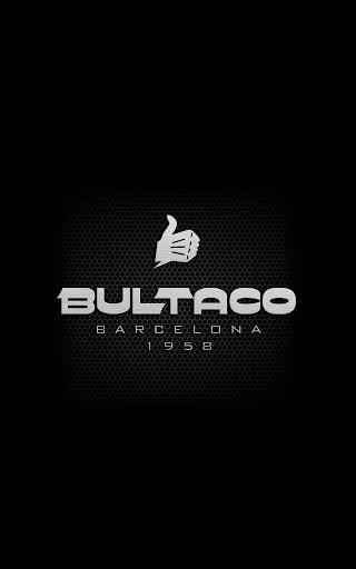 Bultaco Time Traveler