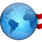 Auslandsservice icon