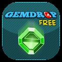 GemDrop Free logo