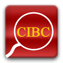 CIBC ATM and Branch Locations icon