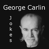 George Carlin Jokes