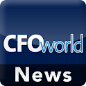 CFOworld News logo