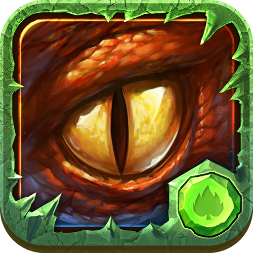 Heroes & Monsters Icon