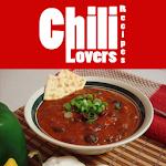 360 Chili Lover Recipes